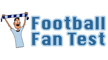 New Website - FootballFanTest.co.uk