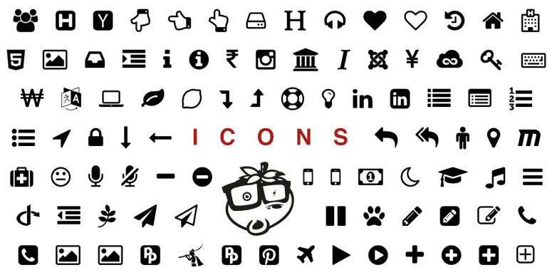 Iconography in Web Design