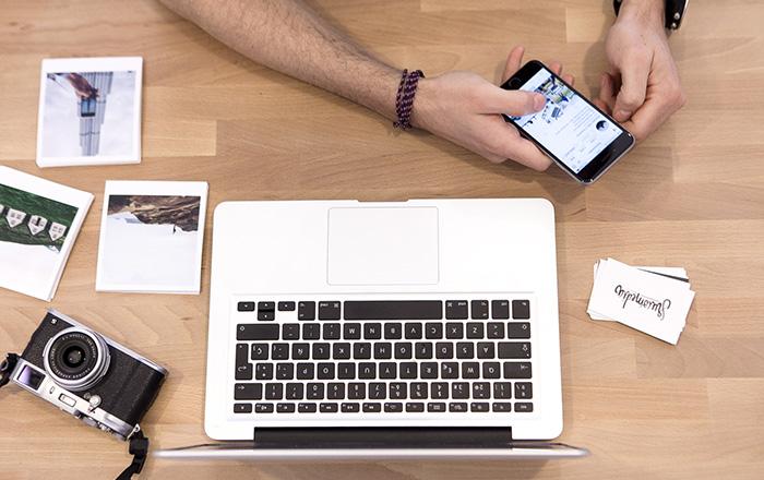 Diseño Web - Subir fotos de forma óptima
