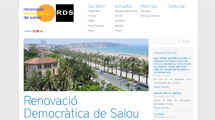 New Website - RDSalou.cat