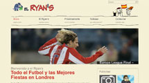 New Website - ElRyans.com