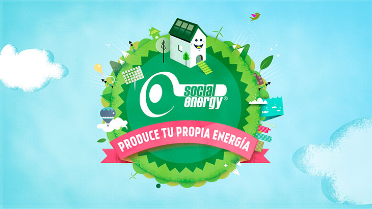 New Site - Social Energy