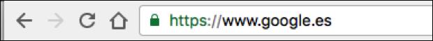 Google - SSL Certificados
